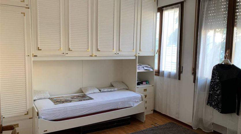 camera doppia appartamento a Mestre