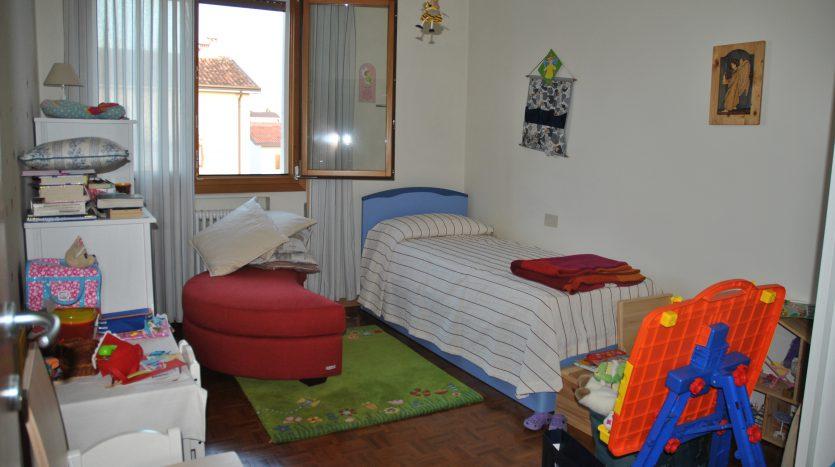 camera doppia appartamento a Mogliano Veneto Centro
