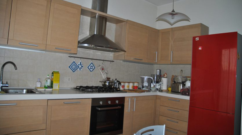 arredo cucina appartamento a Mogliano Veneto Centro