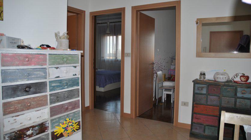 disimpegno appartamento a Mogliano Veneto Centro
