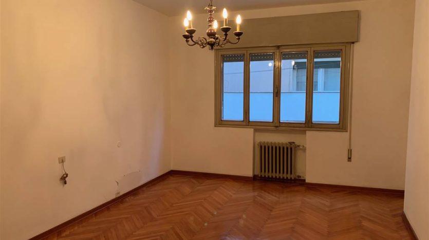 camera stato attuale appartamento Mestre Centralissimo
